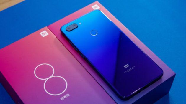 Xiaomi Mi 8 Lite riceve una MIUI 11 Beta basata su Android 10