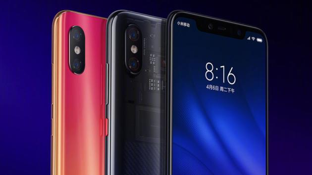 Xiaomi annuncia la disponibilità di Mi 8 Lite e Mi 8 Pro in Italia