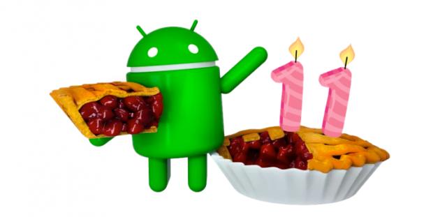 Compie oggi 11 anni la prima beta di Android