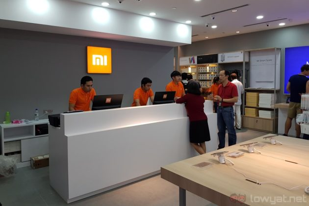 Xiaomi annuncia l'apertura dello store online italiano il 20 novembre