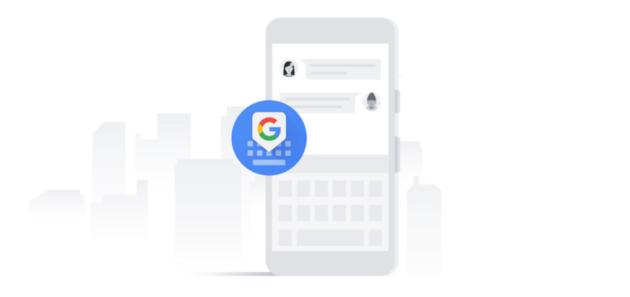 Gboard: AI suggerisce GIF, sticker ed emoji