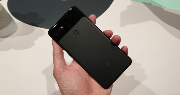 Google Pixel: fotocamera fuori uso dopo messaggio d'errore