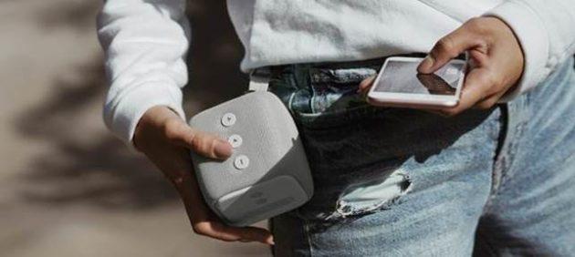 Fresh 'n Rebel presenta Rockbox BOLD S, lo speaker Bluetooth perfetto per il Natale