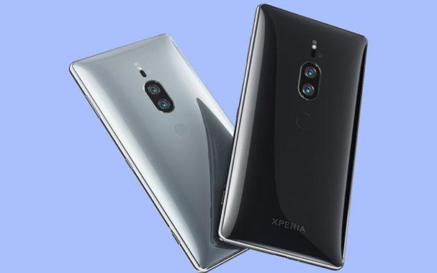 Sony Xperia: novità introdotte da Android 9 Pie