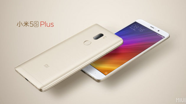 MIUI 10 Global Stable arriva su Xiaomi Mi 5s Plus