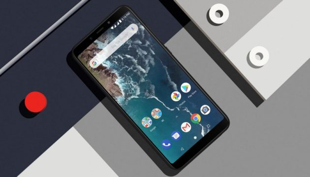 Xiaomi Mi A2: in rollout Android 9 Pie beta