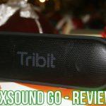Tribit XSound Go, il miglior speaker bluetooth entry-level - Recensione