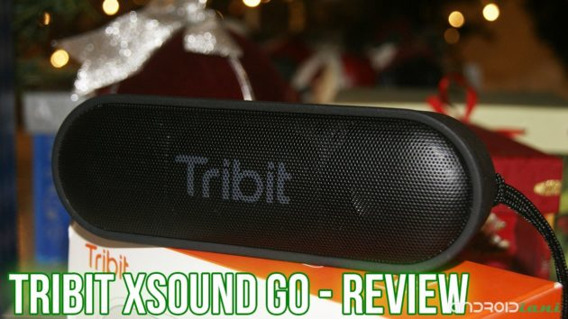 Tribit XSound Go, il miglior speaker bluetooth entry-level – Recensione