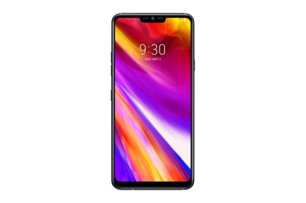 LG G7 ThinQ: riceve Android 9 Pie stabile in Corea