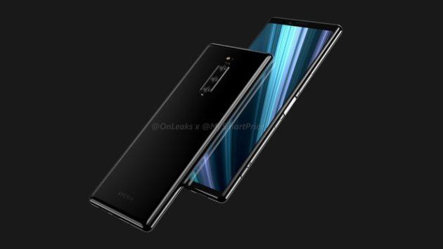 Sony Xperia XZ4: monterà il nuovo Snapdragon 855 |Rumor