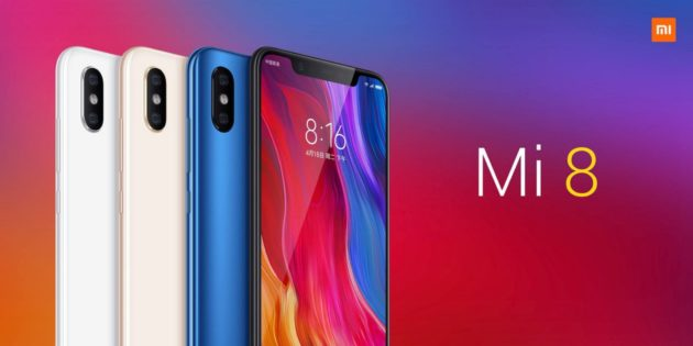 Xiaomi Mi 8: in distribuzione la MIUI 10.1.1 Global Stabile con Android 9 Pie