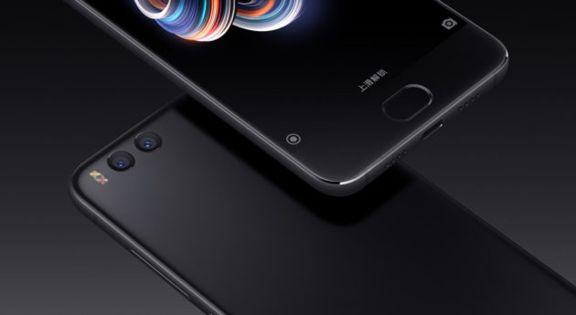 Xiaomi Mi Note 3: in distribuzione MIUI 10 Global Stabile