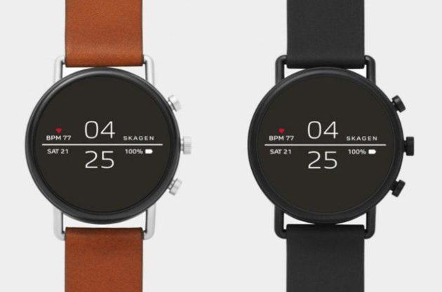 Fossil Group: ecco gli smartwatch per lui e per lei da regalare questo Natale