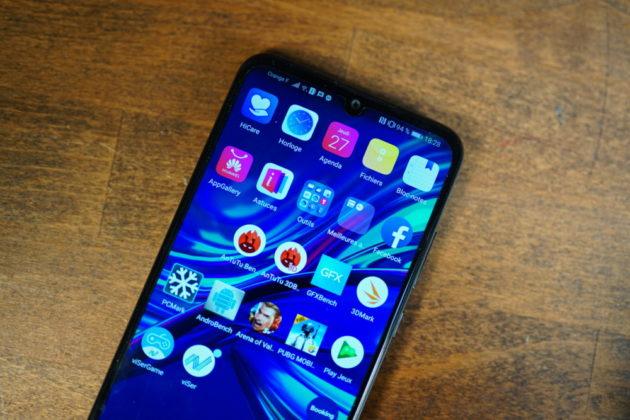 Huawei P Smart 2019 Ufficiale: Kirin 710 e 3 GB di RAM a circa 250 euro