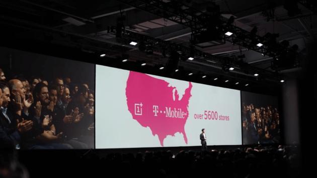 Anche OnePlus punta ad essere il primo produttore a lanciare sul mercato uno smartphone 5G