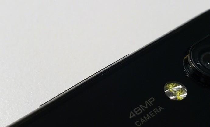 xiaomi smarthpone fotocamera 48mp