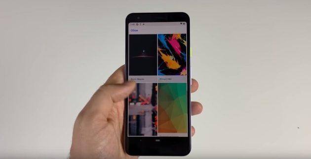 Google Pixel 3 Lite: Snapdragon 710 e 4 GB di RAM  Video