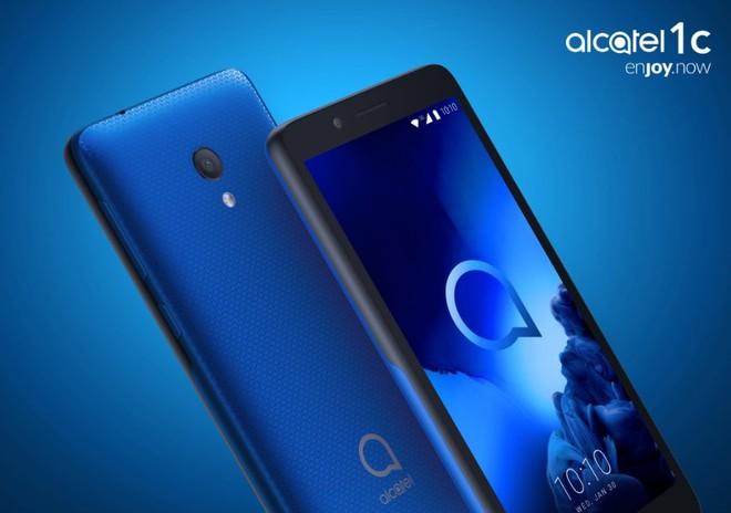 Alcatel 1C 2019