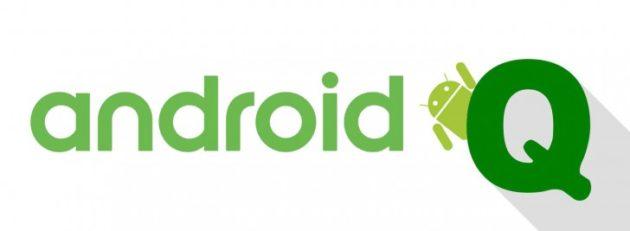 Android Q: Privacy, Downgrade delle app e Face ID
