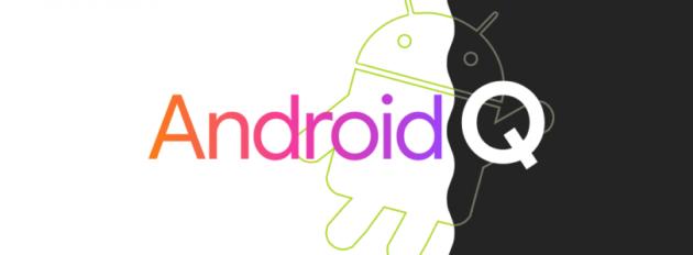 Android Q: tema scuro, desktop mode e molto altro  Video