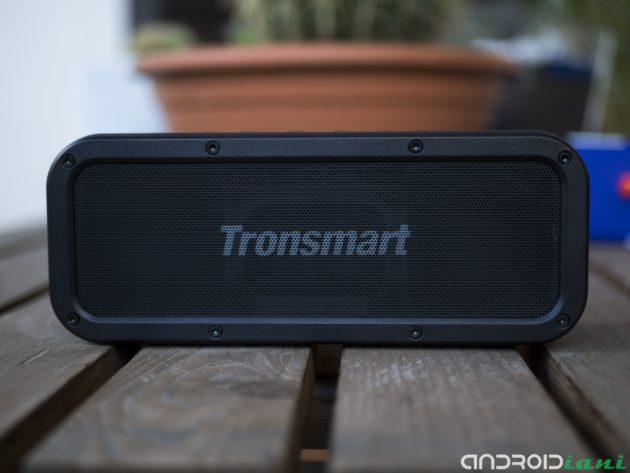 Tronsmart Element Force: la recensione