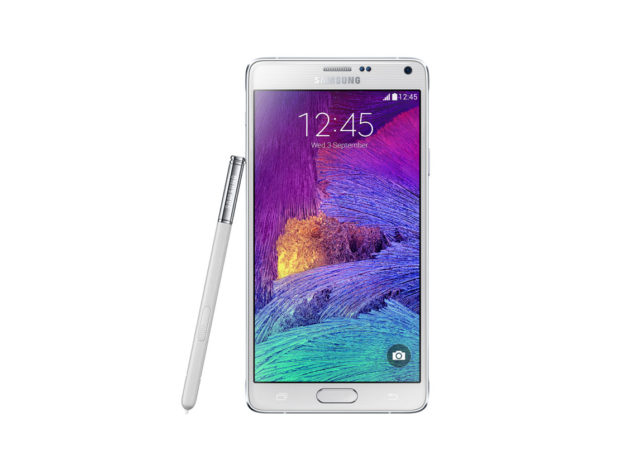 Samsung Galaxy Note 4: Assistenza, riparazione gratuita o buono da 300 euro