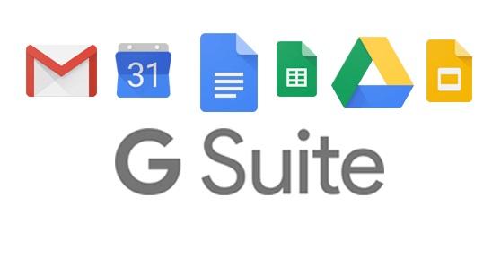 Google introduce il Material Design per piattaforma G Suite