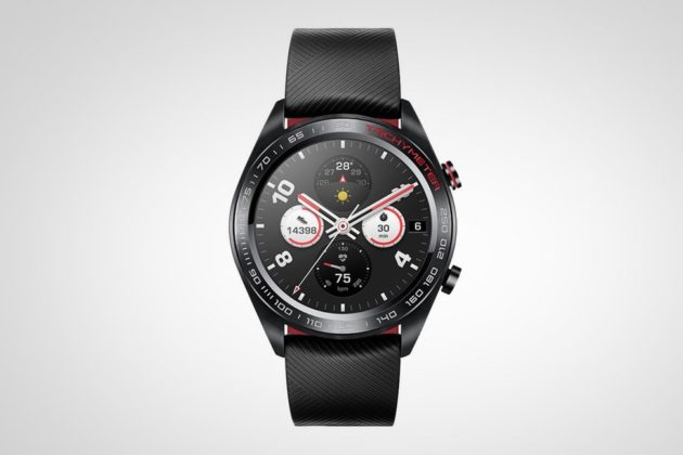 Honor Watch Magic ufficiale: LightOS e display AMOLED da 1,2