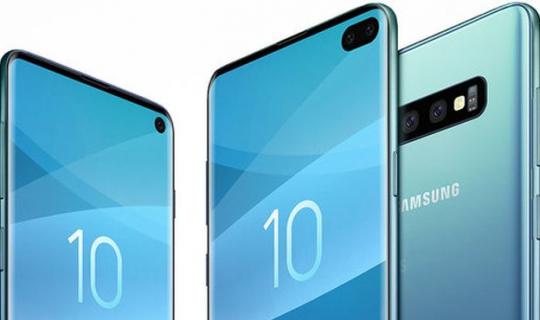 Samsung Galaxy S10: presentazione ufficiale il 20 febbraio