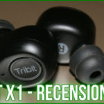 Tribit X1, una valida alternativa economica alle AirPods di Apple - Recensione