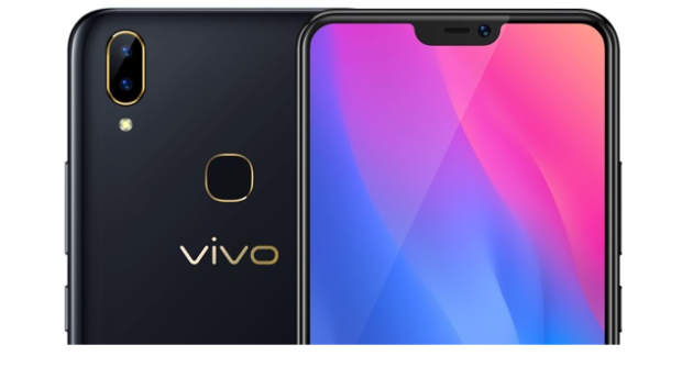 Vivo Y89: Snapdragon 626, 4GB di RAM e display da 6,3