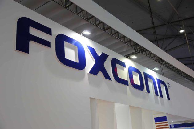 Foxconn licenzia 50.000 lavoratori, IPhone non vende