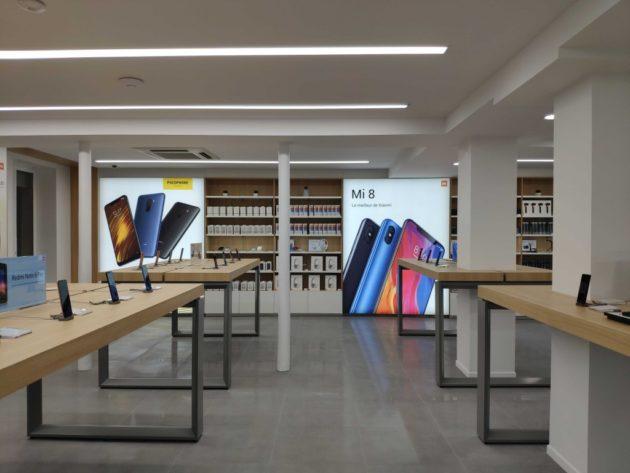 Xiaomi: nuovo Mi Store a Parigi, il più grande d'Europa