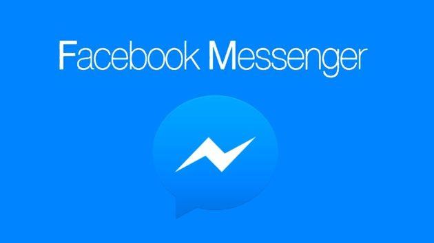Facebook Messenger: in distribuzione la nuova interfaccia grafica