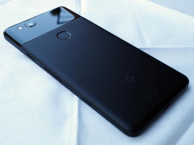 Google Pixel: in distribuzione le patch di gennaio 2019