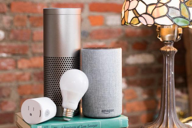 Amazon offre il 25% di sconto sui prodotti compatibili con Alexa | Philips, Osram e altro