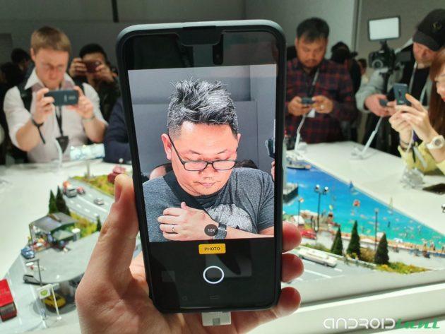 OPPO si avvicina al 5G e svela la nuova tecnologia fotografica Zoom 10x Lossless | MWC 2019