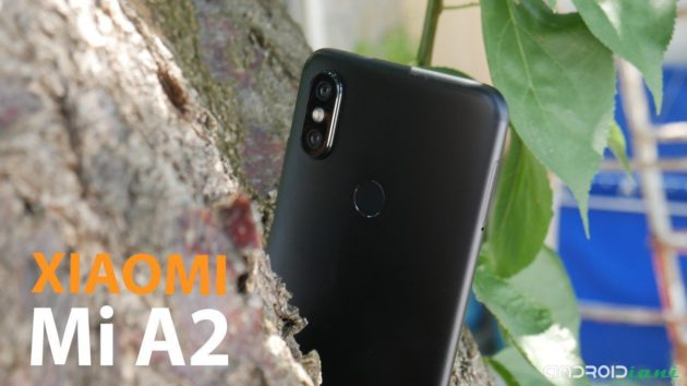 Xiaomi Mi A2: arrivano le patch di sicurezza di febbraio