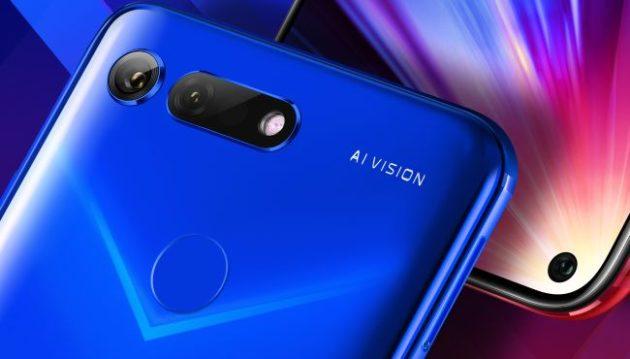 Honor lancia Gaming +, tecnologia che migliora le prestazioni grafiche di View 20 | MWC 2019