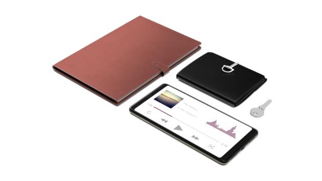 Lenovo Tab V7 Ufficiale: display da 6,95