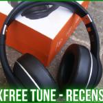 Tribit XFree Tune, cuffie fenomenali a un prezzo entry-level - RECENSIONE