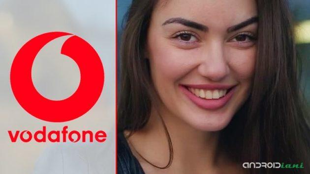 Vodafone Special Minuti 50GB disponibile solo per pochi giorni