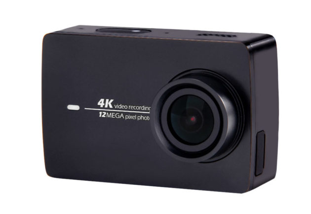 YI 4K Action Cam in offerta per San Valentino