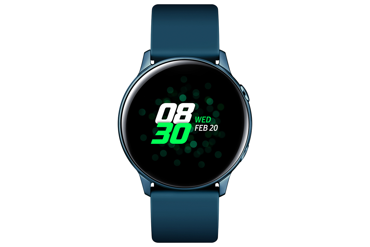 SLEO for Samsung Galaxy Watch Active 40mm Case Shockproof
