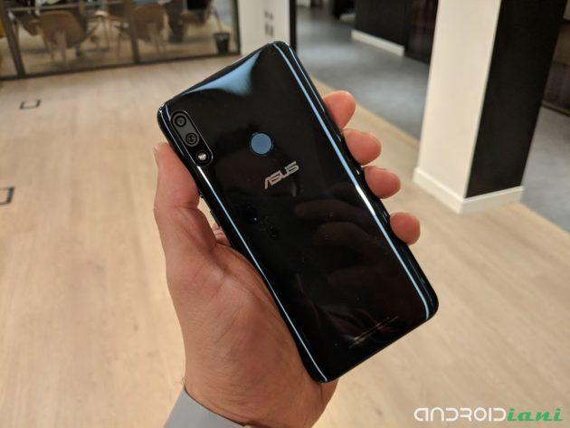 Asus Zenfone Max Pro M2: autonomia al top e piccoli compromessi | Recensione