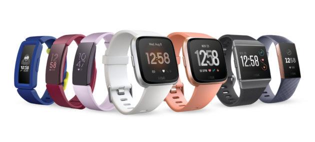 Marzo per Fitbit è un mese di fuoco