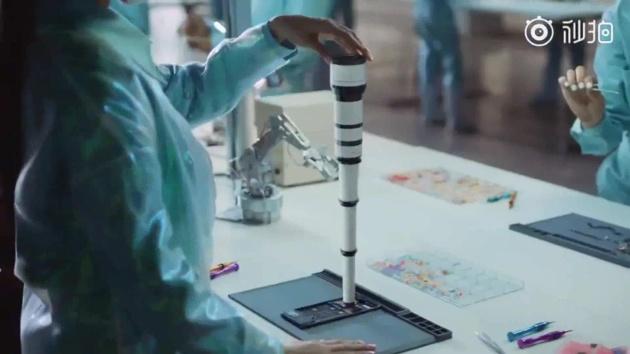 Oppo Reno: teaser ufficiale anticipa alcune specifiche dello smartphone