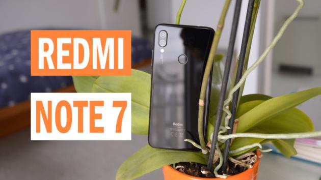 Redmi Note 7 è comunque un best buy | Recensione