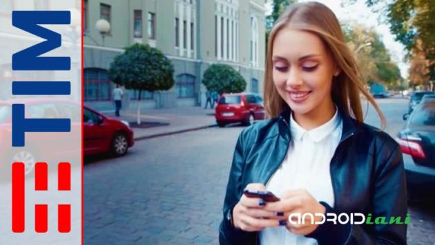Tim Special x Te offre minuti ed sms illimitati, con 50GB di internet