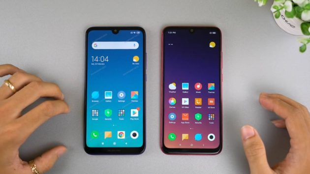 Redmi 7: trapela sulla rete un video Hands-on e le specifiche tecniche